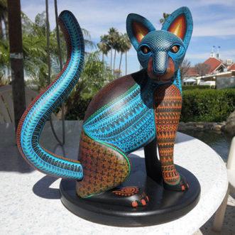 Gato-Montez