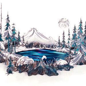 Lake-Trillium