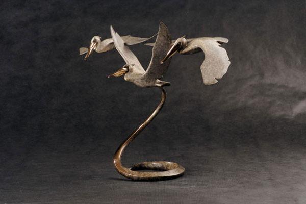 PelicanThree