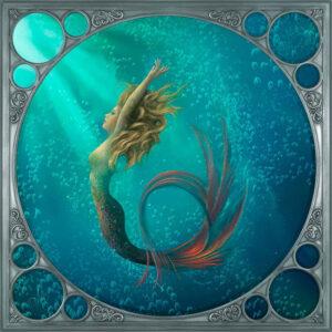 Sea-Goddess