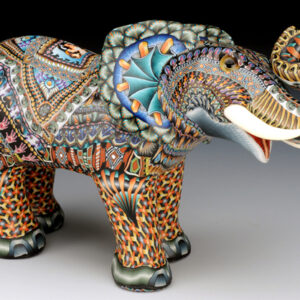 elephant-Art-for-Wildlife
