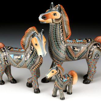 horse-Art-for-Wildlife