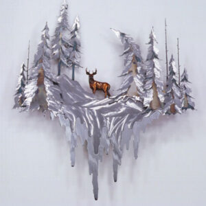 WinterWhitetail