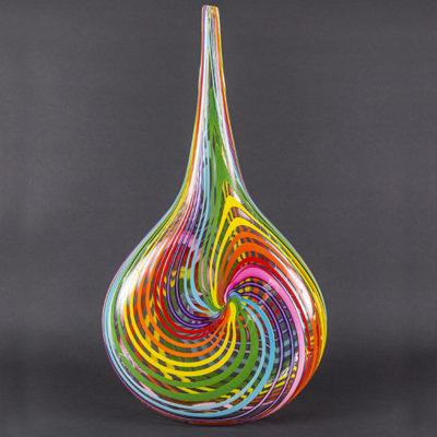 rainbowVase